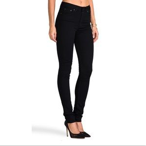 Naked and Famous TheSkinny super stretch denim
